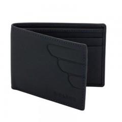 Police Men's Dark Blue Wallet PA40054WLBL