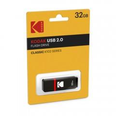 Kodak 32Gb Usb 2.0 Flash Drive K102