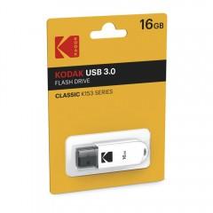 Kodak 16Gb Usb 3.0 Flash Drive K153