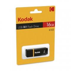 Kodak 16Gb Usb 3.1 Flash Drive K103