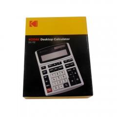 Kodak Dc-112 12 Digit Desktop Calculator (Kt-980Ct