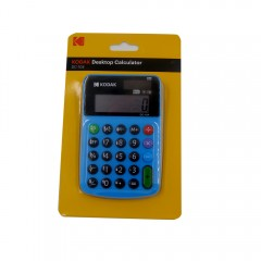 Kodak Dc-104 8 Digit Desktop Calculator Kt-218Ap