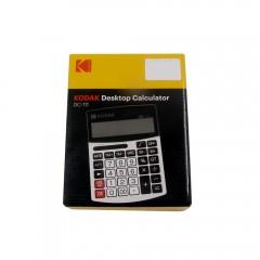 Kodak Dc-111 10 Digit Desktop Calculator Kt-350Bt