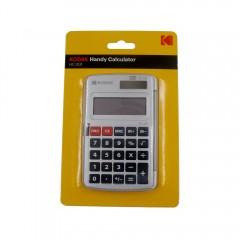 Kodak Hc-201 8 Digit Handy Calculator Kc-104Ap