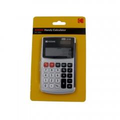Kodak Hc-204 10 Digit Handy Calculator Kc-191