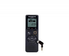 Olympus Vn-541Pc+Me52 Voice Recorder W/Microphone