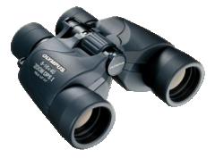 Olympus 8-16X40 Dps I Uv Protection Binocular