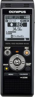 Olympus Ws-853 E1 Digital Voice Recorder