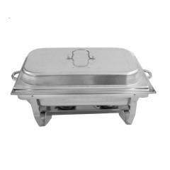Rsc Ss Gn1/1 Chaffing Dish W/Insert P18-405