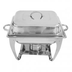 Rsc Ss Gn1/2 Chaffing Dish W/Insert P18-406