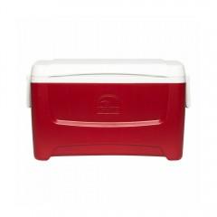 Igloo 48Qt Island Breeze Ice Cool Box Red