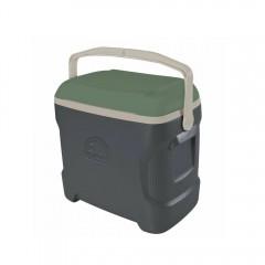 Igloo 30Qt Contour Ice Cool Box Grey