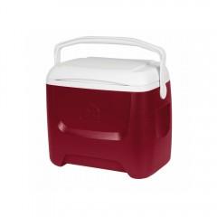 Igloo 28Qt Island Breeze Ice Cool Box Red