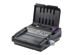 Gbc  C230E Comb Binding Machine 4400425
