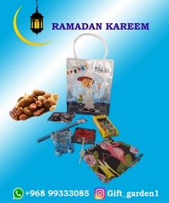 ramadan clear bag8