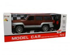 Qabayel A1272005K-W 5512-13 Model Car