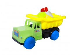 Qabayel LB011799 Sandy Car Set