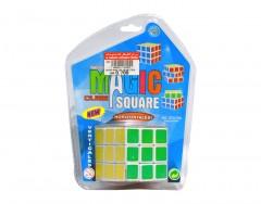 Qabayel 0969005 Magic Cube Square ZT570B