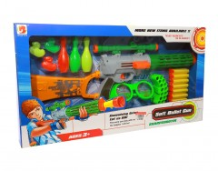 Qabayel A833171W 580C Shooting Gun