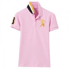 Giordano Women's  t-shirt   Purple -S