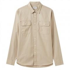 Men's Long Sleeve Shirt  -S