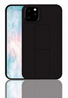 Cover iPhone  11 Pro leather with handle
