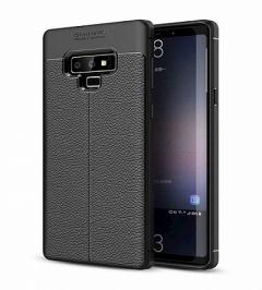 Samsung Note 9 black