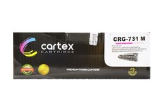 CRG731M MAGENTA CARTEX