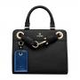 Aigner  Cavallina Handbag Black 133751-0002
