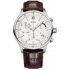 Cover Gents Watch CV-9155