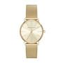 Armani Exchange women's Lola Rose Gold Dial AX5536