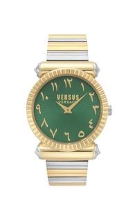 Versus Republique Women's Green Watch  VSP1V1319