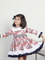 DULCE NENA DRESS -2 years