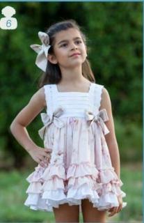 ALUELA TATA  Designer Dress -5 years