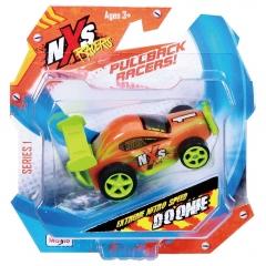 Maisto Nxs Racers