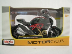 Maisto 1:12 Motorcycles
