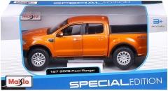 Maisto 1:24 Sp (B) - 2019 Ford Ranger