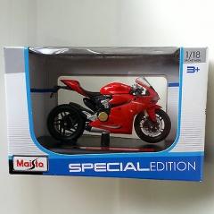 Maisto 1:18 Se Motorcycles