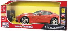Maisto R/C- 1:14- Ferrari F12