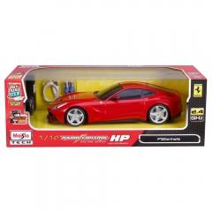 Maisto 1:14 Rc 2.4G Usb Version - La Ferrari