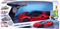 Maisto 1/24 Premium Ferrari Sf90