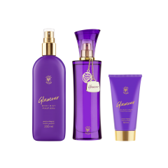 Glamour Fragrance Collection 3 Piece
