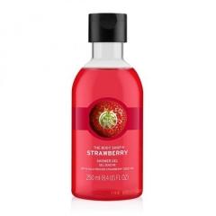Strawberry Shower Gel 250 ml