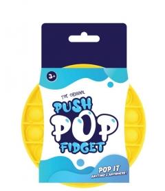 Push Pop it Fidget