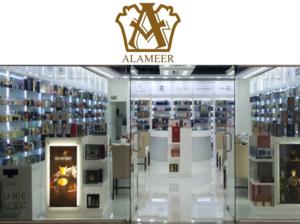 Al Ameer Perfumes