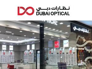 DUBAI OPTICAL