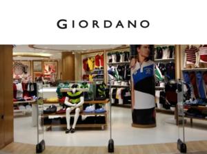 Giordano Fashions LLC