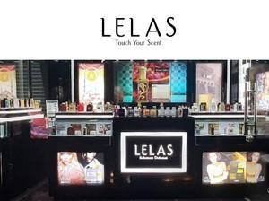Lelas