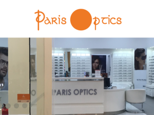 Paris Optics