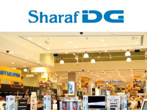 Sharaf DG LLC